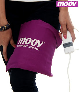 Moov Orthopaedic Heating Belt worth Rs.600 for Rs.360 Only