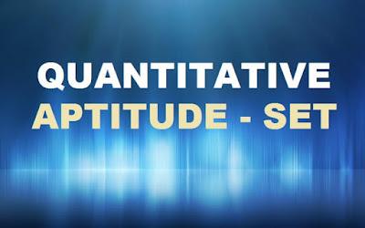 Quant Practice Set: Commercial Math - IBPS PO, SBI PO, SSC
