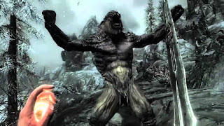 Download The Elder ScrollsV: Skyrim