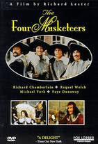 Watch The Four Musketeers Online Free in HD