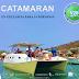 Exclusiva en Catamaran para 14 personas DICIEMBRE 2016
