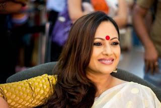 Sreelekha Mitra Cute