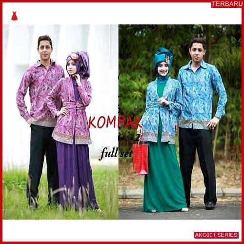 AKC001G75 Gamis Couple Anak 001G75 Fitriah BMGShop