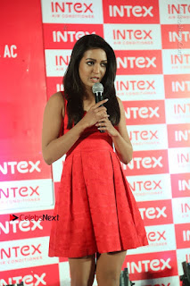 Actress Catherine Tresa Unveils Intex Air Conditioners  0034.jpg