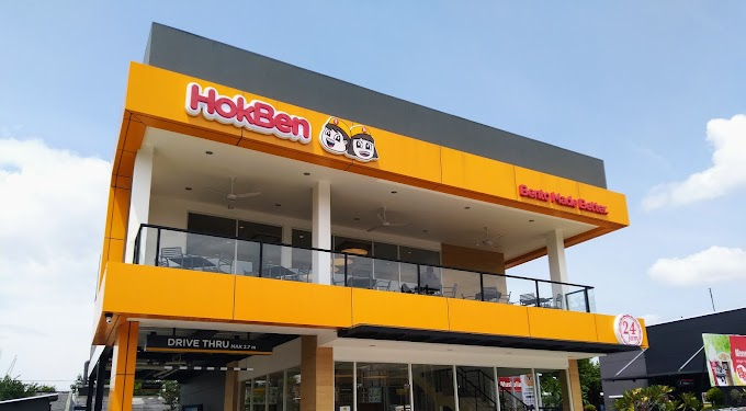 Tentang HokBen, Sertifikat Halal dan Sistem Jaminan Halal