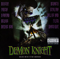 Demon Knight soundtrack