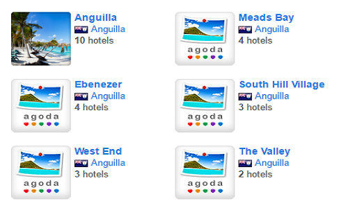 Top 16 Hotels to Stay in Anguilla