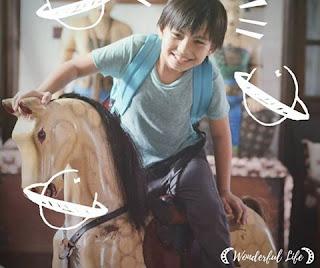 Dunia Anak Penuh Senyuman Wonderful Life