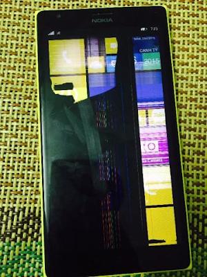 Man hinh cam ung Nokia chinh hang