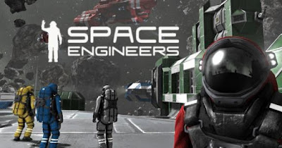 Space Engineers v01.163.004