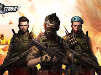 Empire Strike Modern Warlords Apk v1.0.4 Mod Unlimited Money