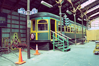 Visiter New York Transit Museum à Brooklyn
