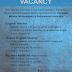 Vacancy In Esol College International