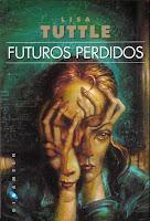 Futuros perdidos de Lisa Tutle