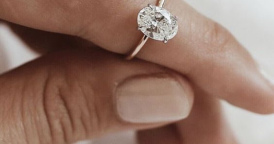 How Much Should You Really Spend On The Engagement Ring Femme On Trend