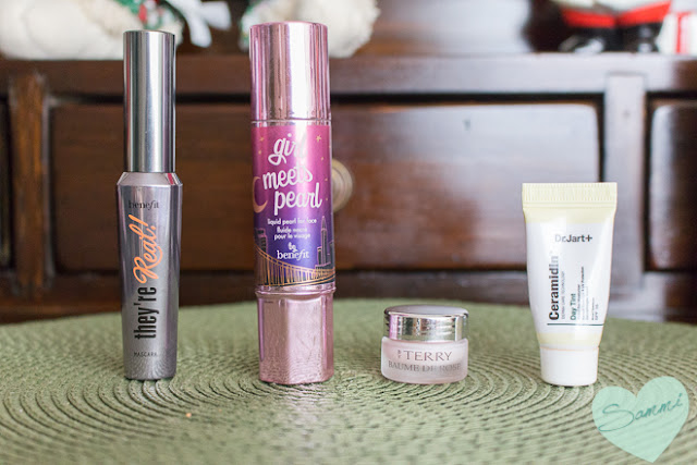 My Favorite Things: November 2015 Monthly Makeup Beauty Favorites
