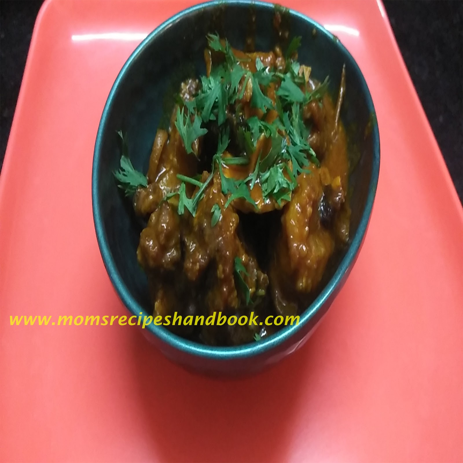 Andhra Style Goat Head Meat Gravy Recipe How to Prepare