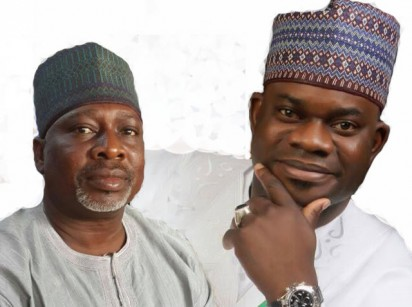 Kogi Finally Gets Deputy Governor