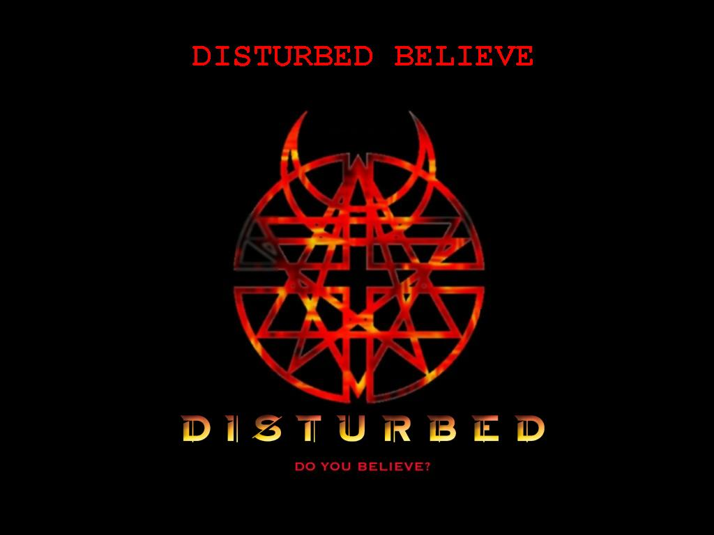 Entertainment: DISTURBED Wallpapers - HD