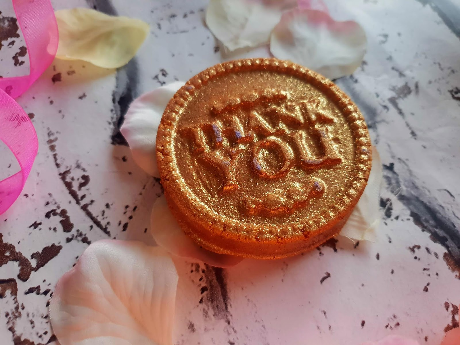 Lush Love Token Reusable Bubble Bar | Review