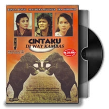 Cintaku di Way Kambas (1990)
