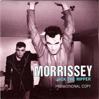 Morrissey - music of the ripper