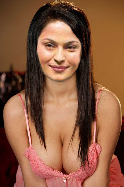 Actress veena malik pakistani