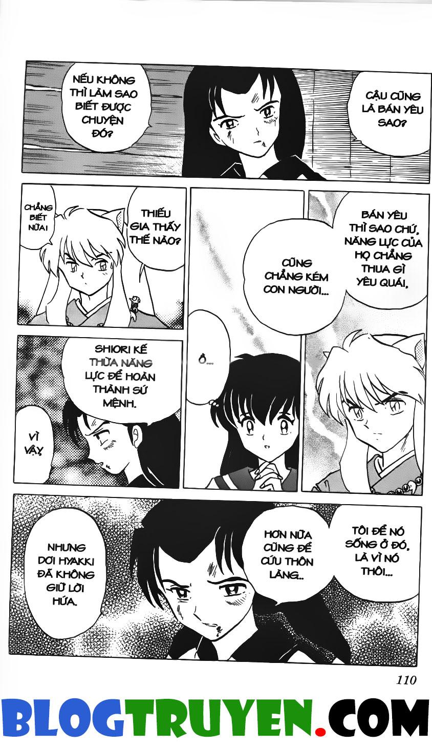 Inuyasha vol 22.6 trang 17