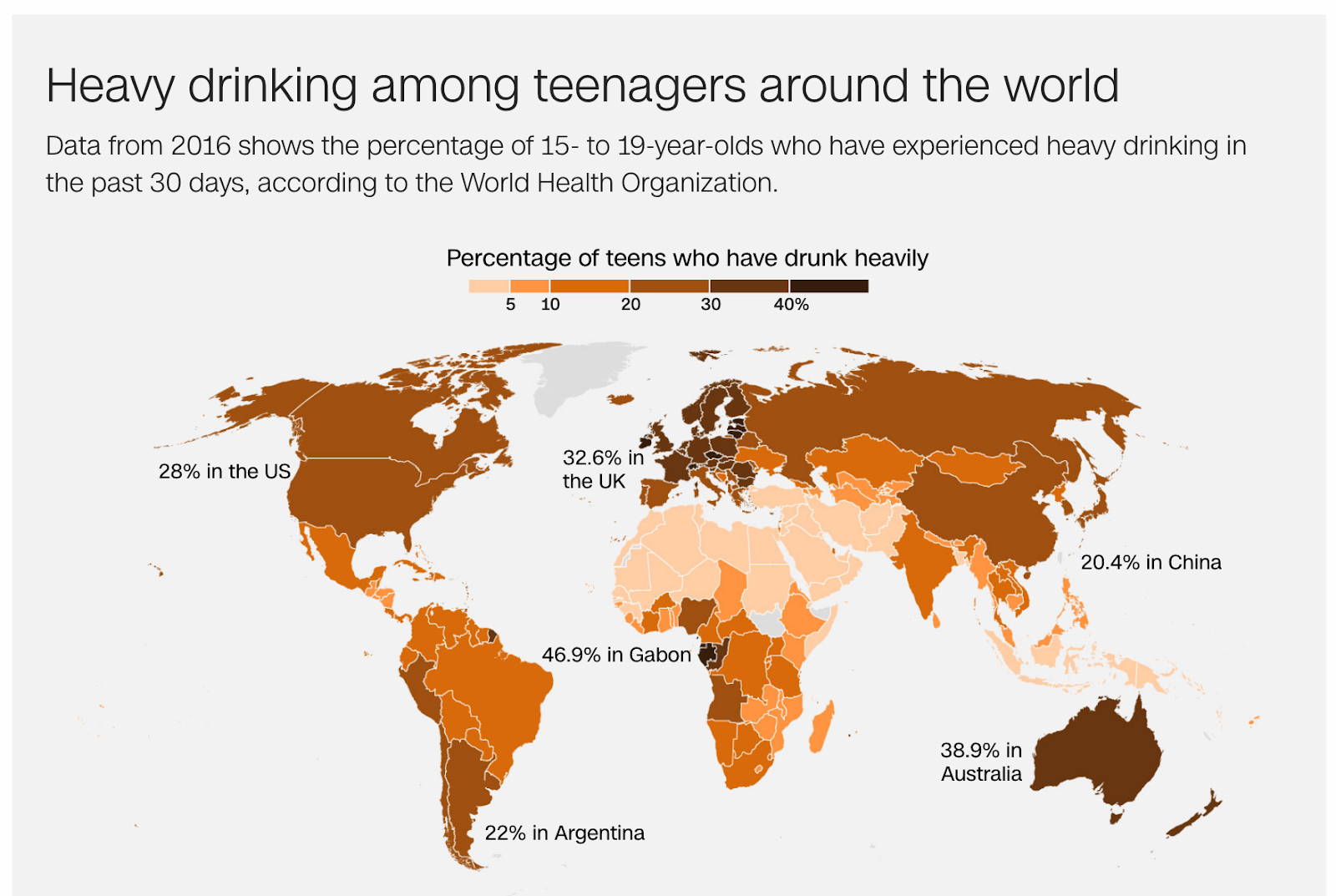 Free Across World To Find The Age Limits Drinking Truth