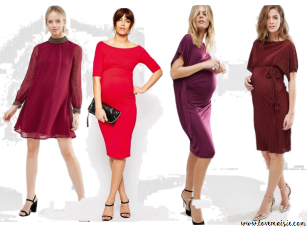 MATERNITY PARTY WEAR | TOP PICKS 3  | ASOS | Love, Maisie