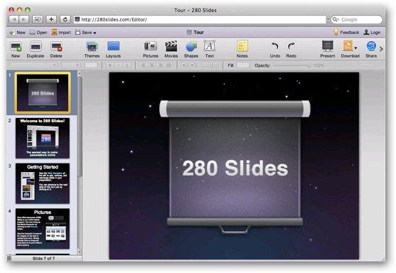 Focusky Free Online Presentation Maker Now Offers Cloud-based Service