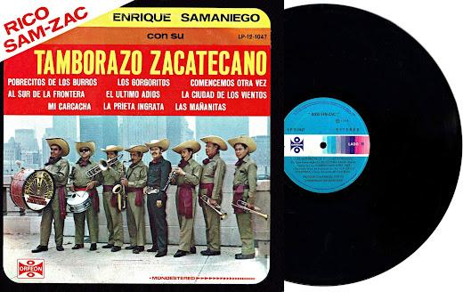 RICO SAM-ZAC