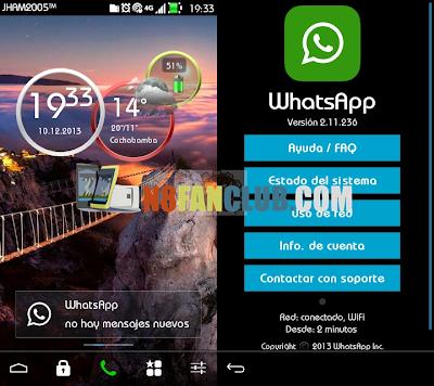 Download Aplikasi Whatsapp Java Touchscreen - losttip