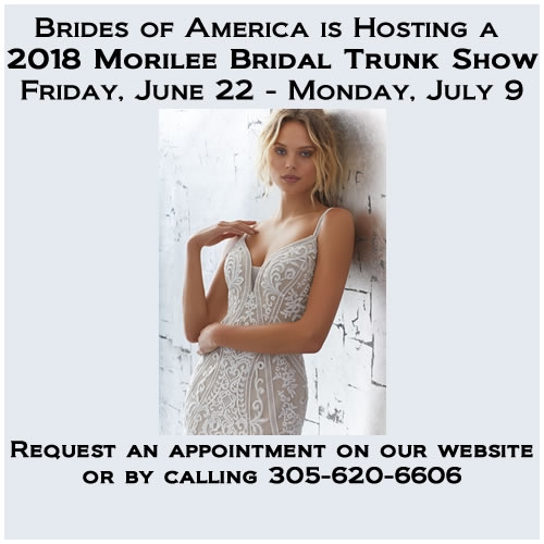 Brides of America Online Store