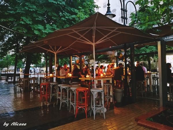 Vitosha-Boulevard-Sofia-Bulgaria