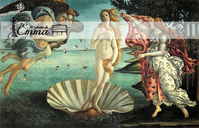 Venere-Botticelli