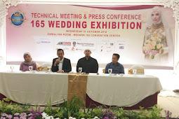 Guides Terkini Tentang 165 Wedding Exhibition 2018 Bakal Hadirkan Prosesi Adat Perkawinan Minang dan Jawa