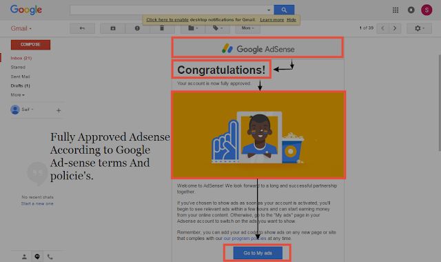 google-adsense-terms-for-approval