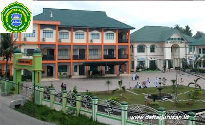 Daftar Fakultas dan Jurusan UMUSLIM Universitas Almuslim Aceh