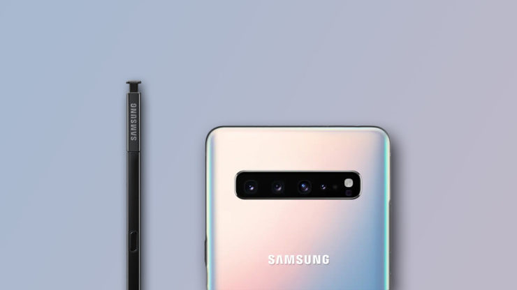 Samsung Galaxy Note 10 Maybe Not Ship With Most Pro Camera Sensor