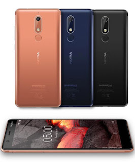 Nokia 6.1 Plus Pre Booking Flipkart