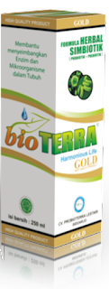 Bioterra Gold obat kanker, HIV/AIDS, Stroke, Diabetes