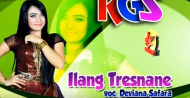 RGS - Ilang Tresnane ( Defiana Safara ) Dangdut Koplo