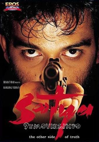 Satya 1998 Hindi Movie Download