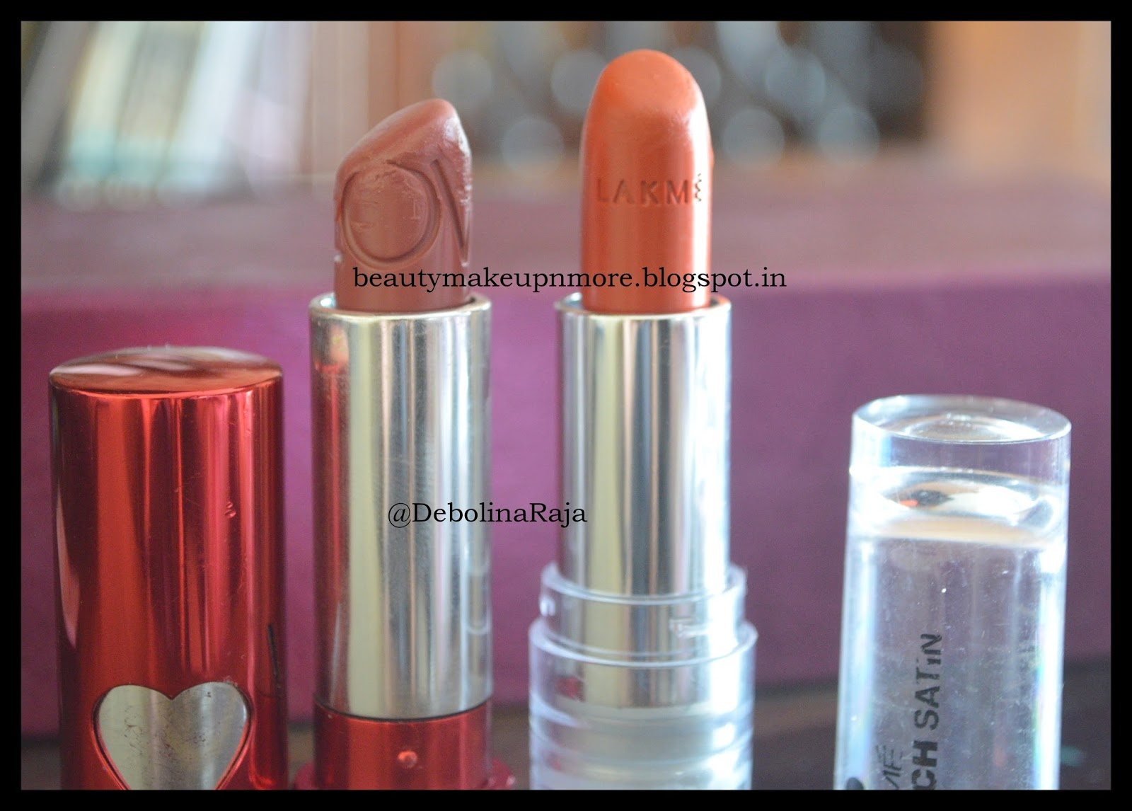 lakme v s revlon In india brands like lakme, maybelline, colorbar, faces, chamor, etc make the best kohls  the intense rich color, matte finish gives your eyes that mesmerizing look that you always wanted with this revlon kohl you can now outline your eyes in your desired artistic way get it for rs225 (114gm.