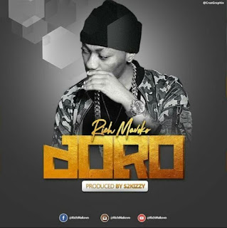 Rich Mavoko Doro