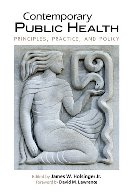 Contemporary Public Health: Principles, Practice, and Policy - Free Ebook Download