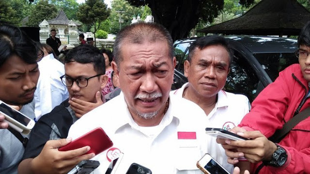 Deddy Mizwar Tegaskan Belum Terima Tawaran Jokowi-Ma'ruf Jadi Jubir