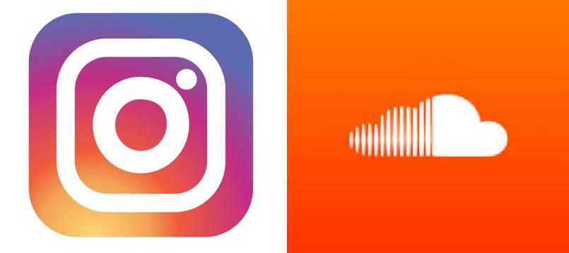 Cara Membagikan Lagu dari SoundCloud ke Instagram Story