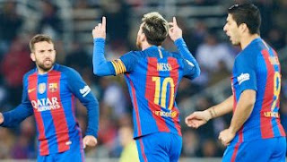 Real Sociedad vs Barcelona 1-1 Video Gol & Highlights